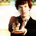 Sherlock Holmes প্রতীকী