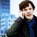 Sherlock Holmes Icons