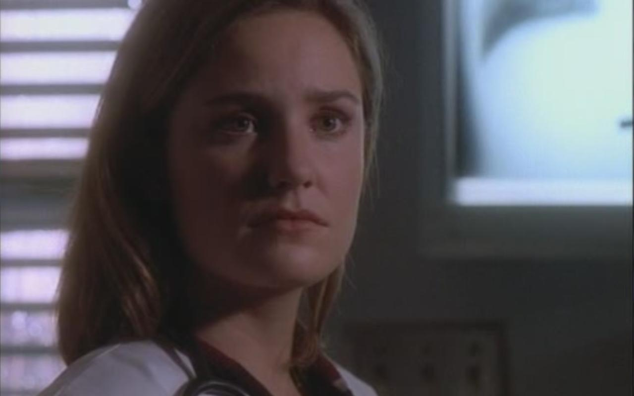 Sherry Stringfield fan forum