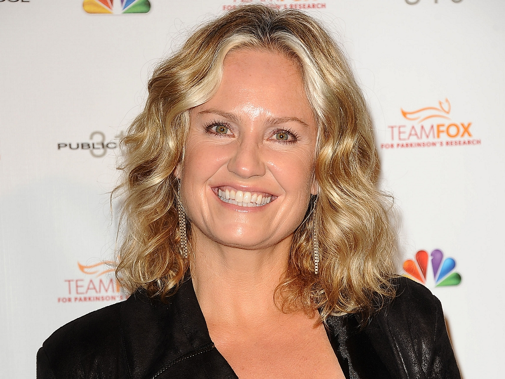 sherry stringfield imdb