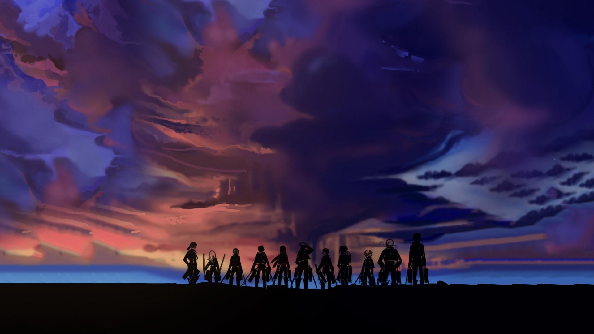 Snk Shingeki No Kyojin Attack On Titan Wallpaper