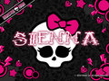 Sienna2 - monster-high fan art