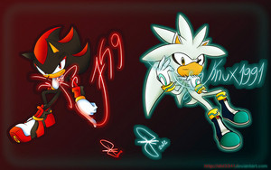Shadow759 and Silverknux1991