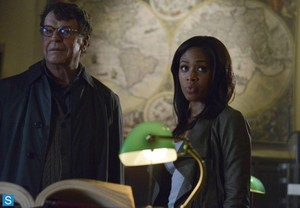 Sleepy Hollow - Episode 1.10 - Golem - Promo Pics