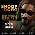 Skee Live Snoop - snoop-dogg photo