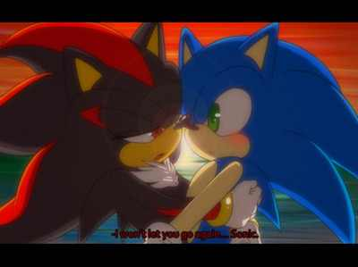 Sonadow wallpaper with anime titled Sonadow Anime