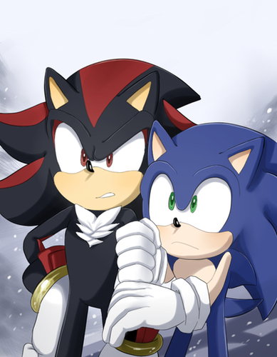 Sonadow wallpaper entitled Protect me