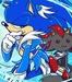 एंजल Sonic