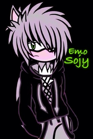 emo The Hedgehog