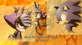 Sonic saving Percival - sonic-the-hedgehog photo