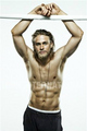 Charlie-Hunnam- - sons-of-anarchy photo