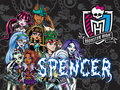 Spencer - monster-high fan art