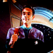 Julian Bashir - star-trek-deep-space-nine icon