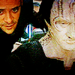 Bashir and Garak - star-trek-deep-space-nine icon