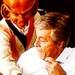 Nog and Vic - star-trek-deep-space-nine icon