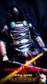 Calvin's Custom One Sixth Starwars the old republic DARTH REVAN figure - star-wars photo