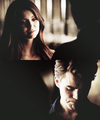 Elena and Stefan - stefan-and-elena fan art