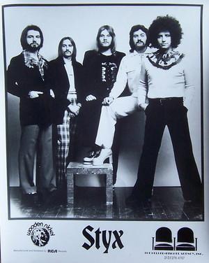 Styx Band