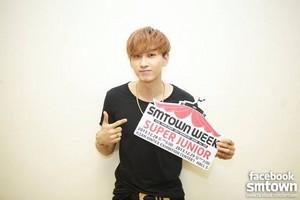 SMTOWN WEEK - Super Junior 'Treasure Island'