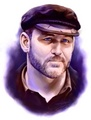 Benny Lafitte - supernatural fan art