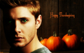 Happy Thanksgiving - supernatural wallpaper