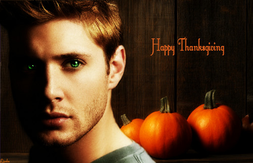 Supernatural Images Happy Thanksgiving Hd Wallpaper And