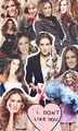 Sarah Jessica Parker - tv-female-characters fan art