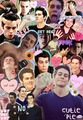 Stiles Stilinski - tv-male-characters fan art