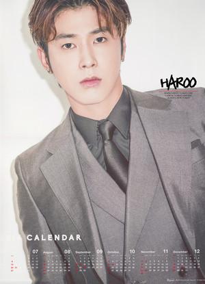 [PICS] 131129 東方神起 - Bigeast 2014 Calendar (Preview)