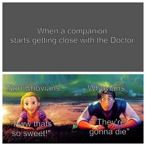 doctor who Tangled