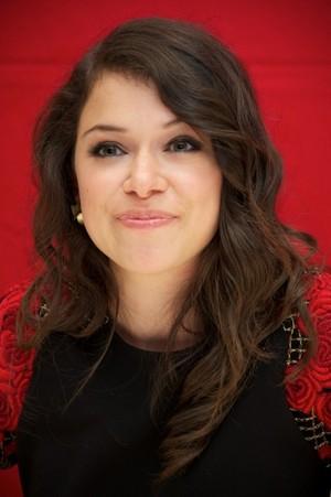 Tatianna Maslany