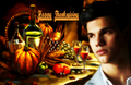 Happy Thanksgiving - taystenfan10109 wallpaper