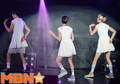 Teen Top In Dress