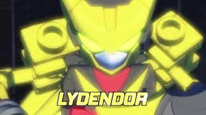 Lydendor!!!