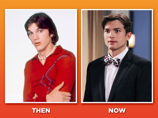 then-now fotos