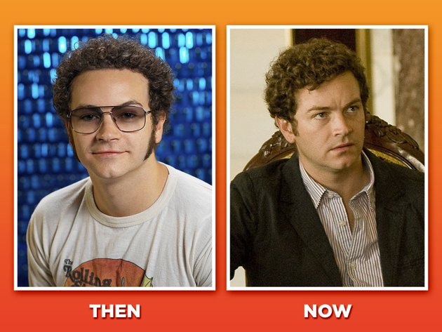 then-now photos