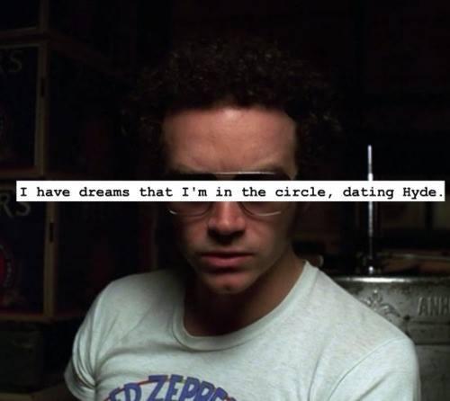 Danny Masterson - Steven Hyde
