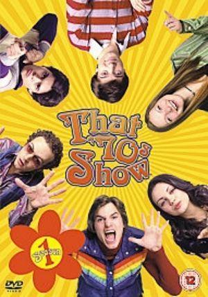 Season 1 Cover