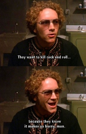 hyde and rockn roll