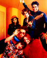 That '70s Show Gang Fun  - that-70s-show photo