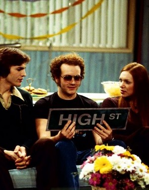 kelso, hyde and donna