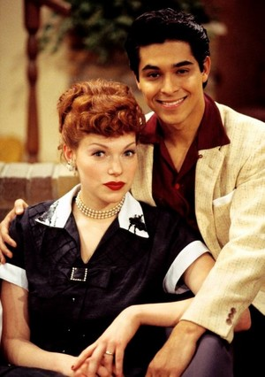 donna and fez
