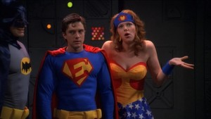 eric and donna super couple