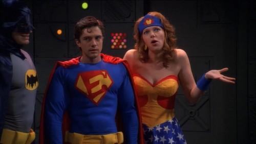 Шоу 70-х Обои called eric and donna super couple