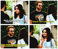 Jackie Burkhart and Steven Hyde - that-70s-show photo
