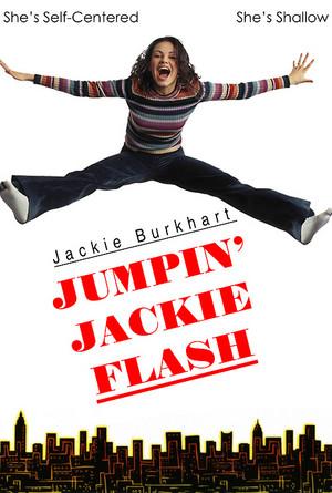 Jackie Burkhart