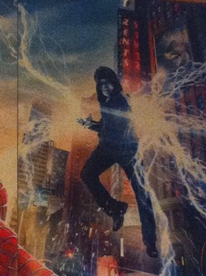 Electro poster pic