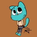 Gumball Fanart - the-amazing-world-of-gumball fan art