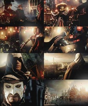 Assassin's Creed 2 Trailer