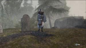 Achilles Grave